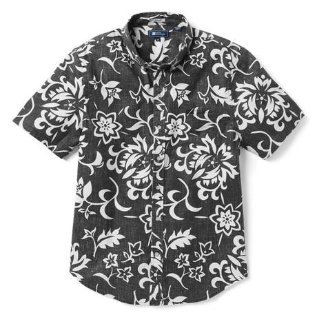 Pareau Royale Tailored // Black Onyx (XS)