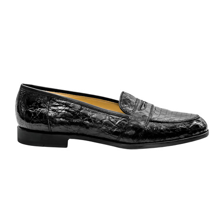 Houston // Black Crocodile (US: 7)