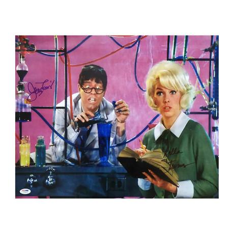 Nutty Professor // Jerry Lewis