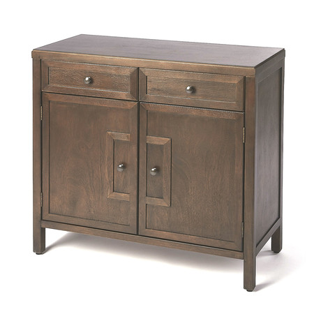 Gaspard Console Cabinet