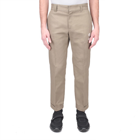 Off-White // Chinos // Light Brown (30)