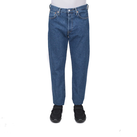 Acne Studios // Washed Jeans // Blue (29)