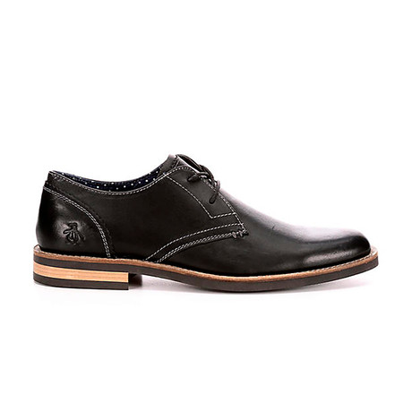Wade Dress Shoes // Black (US: 7)
