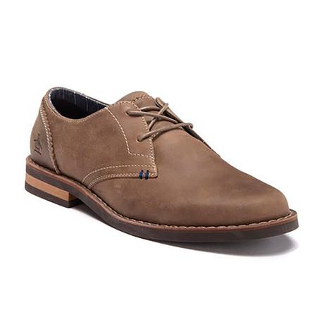 Willie Dress Shoes // Shitake Taupe (US: 7)