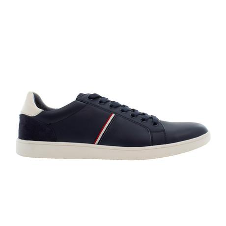 Leo Sneakers // Navy + White (US: 7)