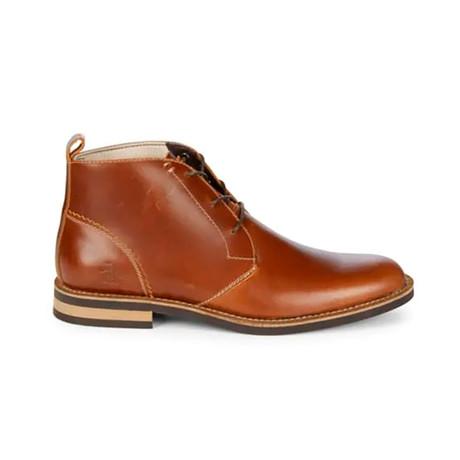 Monty Boots // Tan (US: 7)