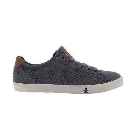 Dan Sneakers // Steel Gray (US: 7)