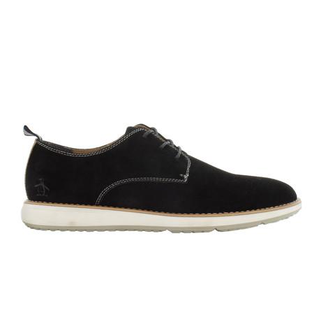 Troy Shoes // Black (US: 7)