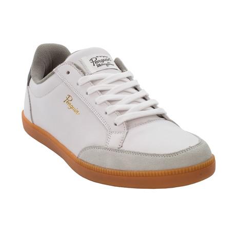 Braylon Sneakers // White (US: 7)