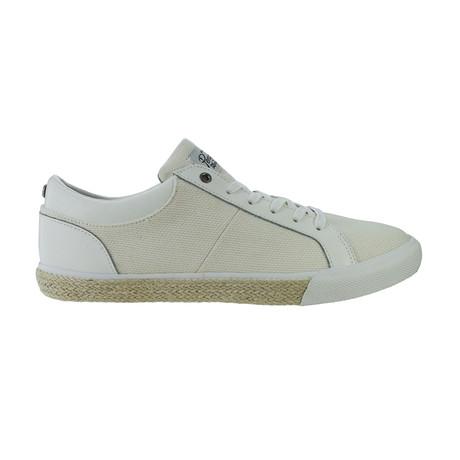 Richard Sneakers // White (US: 7)