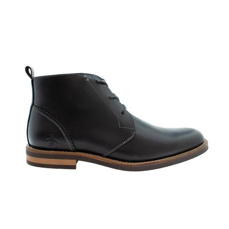 Monty Boots // Black (US: 7)