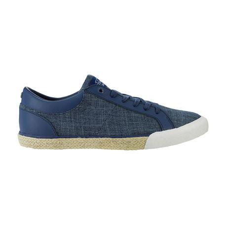 Richard Sneakers // Indigo (US: 7)