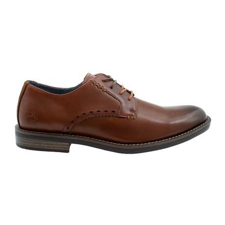 Walter Dress Shoes // Cognac (US: 7)