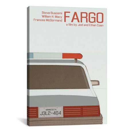 """Fargo (12""""W x 18""""H x 0.75""""D)"""