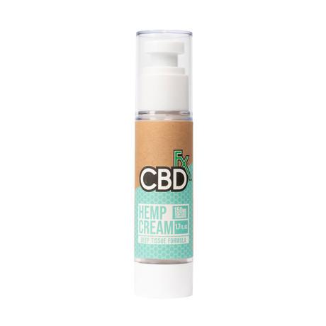 CBD Hemp Cream 150mg