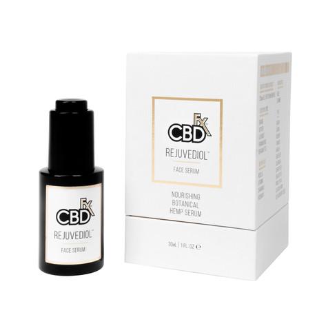 Rejuvediol™ CBD Face Serum