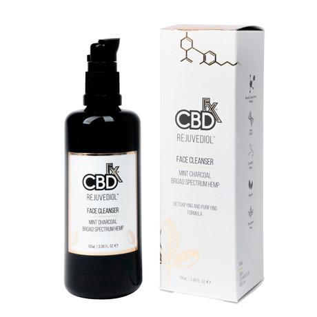 Rejuvediol™ CBD Face Cleanser