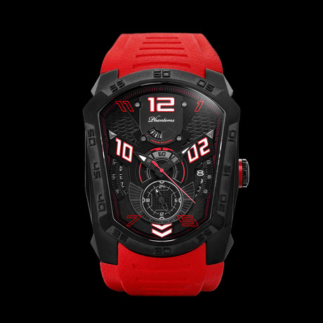 Phantoms Flaming Laser Automatic // PHTW-805