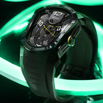 Phantoms Sparklic Laser Automatic // PHTW-802