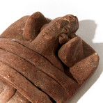 Colima Woman Strapped to a Bed // Mexico, c. 100 BC - AD 250