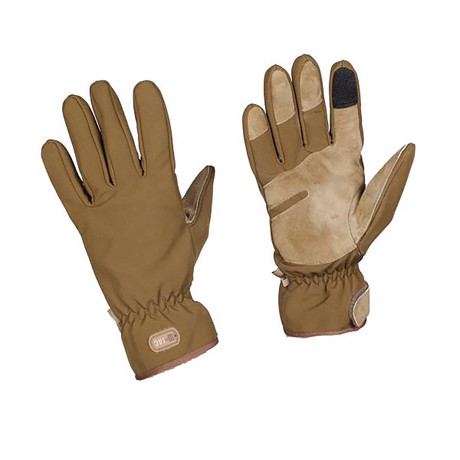 Canyon Gloves // Coyote (S)