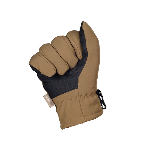 Teak Gloves // Coyote (M)