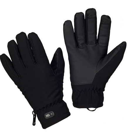 Elm Gloves // Black (M)