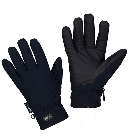 Redwood Gloves // Navy (M)