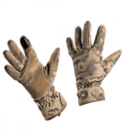 Glove // Camouflage (S)