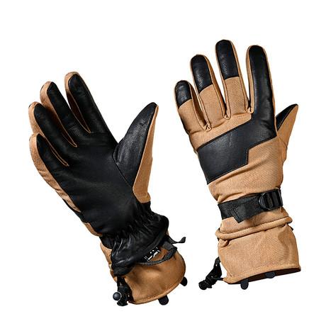 Glove II // Coyote (S)