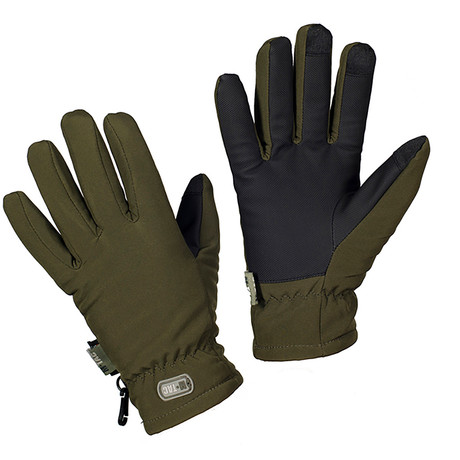 Shasta Gloves // Olive (M)