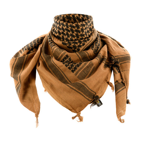 Alex Scarf // Coyote + Black
