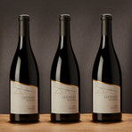 Rhone Rangers Collection // 2016 Trajectory GSM Blend // Set of 3