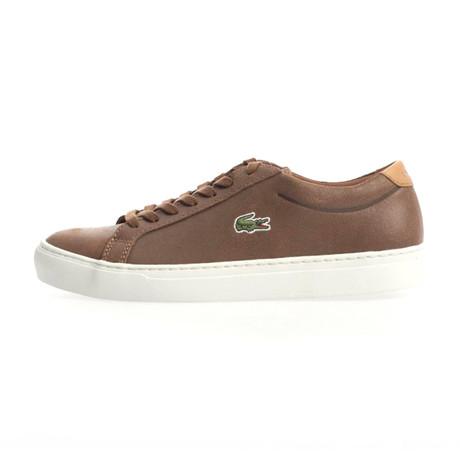 Sneakers // Brown (US: 6)