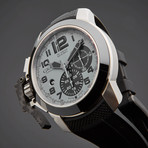 Graham Chronofighter Oversize Automatic // 2CCAC.S01A.K // Store Display