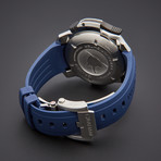 Graham Chronofighter ProDive Automatic // 2CDAV.U01A // Store Display