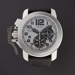 Graham Chronofighter Oversize Automatic // 2CCAC.S01A.T12S // Store Display