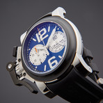 Graham Chronofighter Oversize Automatic // 2OVBV.U01A // Store Display