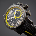 Graham Silverstone Stowe Racing Chronograph Automatic // 2BLDC.B28A // Store Display