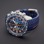 Graham Silverstone RS Racing Chronograph Automatic // 2STEA.U04A // Store Display