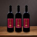 97 Point Martellotto Il Capoccia Riserva Red Blend // Set of 3