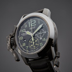 Graham Chronofighter Oversize Automatic // 2CCAU.G01A // Store Display