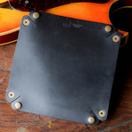 Valet Tray CXL // Black