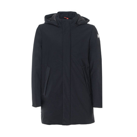 Jacket V2 // Black (S)