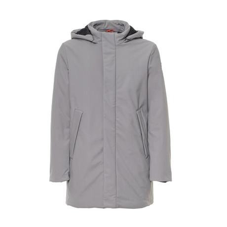 Jacket // Gray (S)