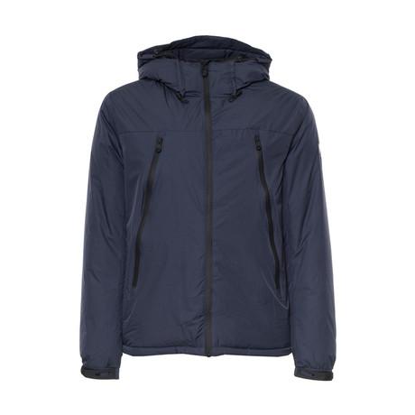 Jacket // Blue (S)