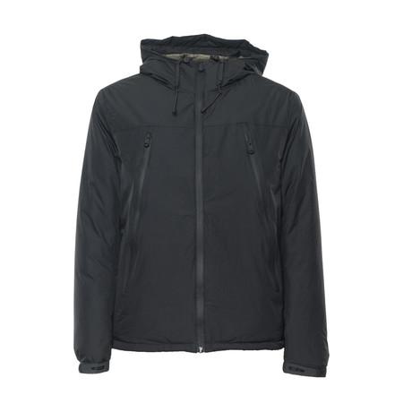 Jacket V1 // Black (S)