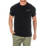 Golf T-Shirt // Black (XX-Large)