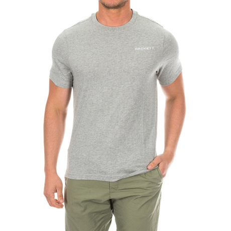 Golf T-Shirt // Heather Gray (Small)