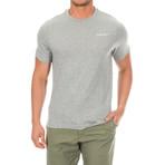 Golf T-Shirt // Heather Gray (Medium)